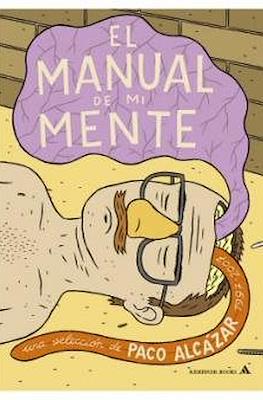El manual de mi mente