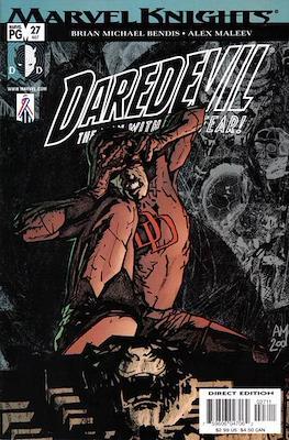 Daredevil Vol. 2 (1998-2011) (Comic-Book) #27 (407)