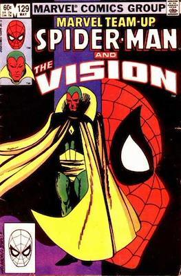 Marvel Team-Up Vol. 1 (Comic-Book) #129