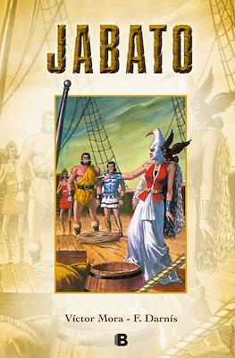Jabato (Cartoné 132 pp) #15