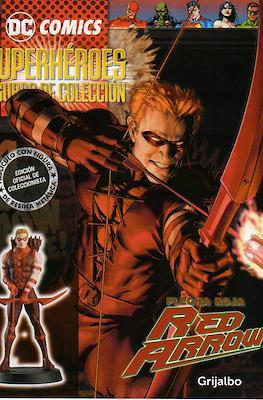 DC Comics Superhéroes. Figuras de colección (Fascículo/Grapa) #47