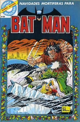 Super Acción / Batman Vol. 2 #6