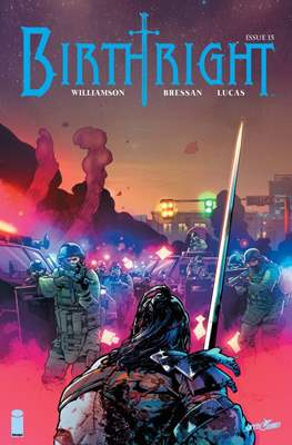 Birthright (Comic-book) #15
