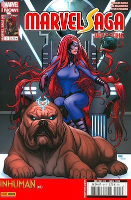Marvel Saga Hors Série Vol. 1 (Broché) #3
