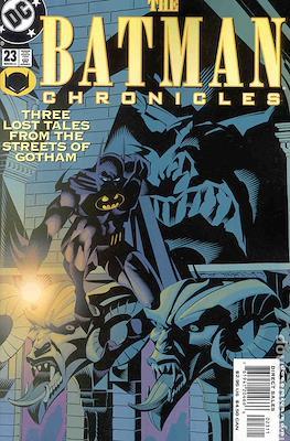 The Batman Chronicles (1995-2000) (Grapa) #23