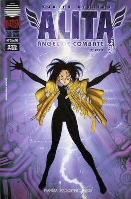 Alita, ángel de combate. 5ª parte #3