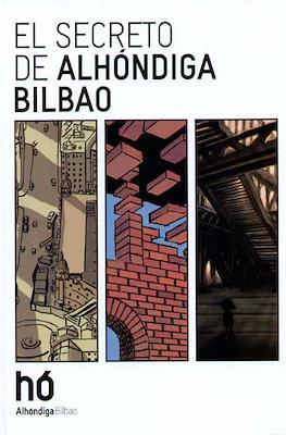 El secreto de Alhóndiga Bilbao