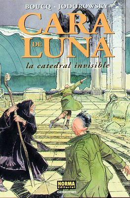 Cara de Luna (Cartoné) #2