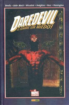 Marvel Knights: Daredevil. Best of Marvel Essentials (Cartoné) #3