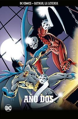 DC Comics - Batman, la leyenda #76