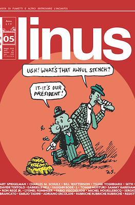 Linus #636