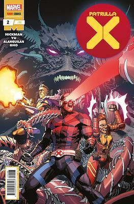 Patrulla-X (2020-) #2