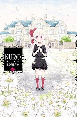 Kuro (Rústica con sobrecubierta) #3