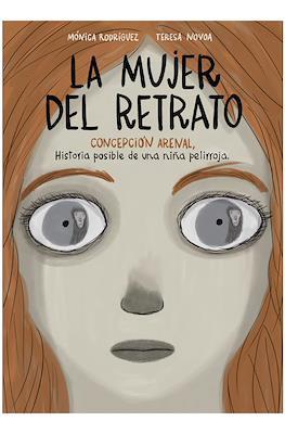 La mujer del retrato (Rústica 224 pp)