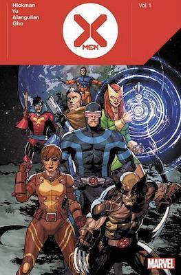 X-Men Vol. 5 (2019) (Softcover 184 pp) #1