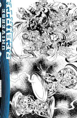 DC Universe Rebirth (2016) (Grapa) #1.2