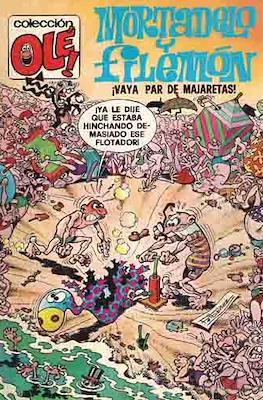 Colección Olé! (1ª Edición - Rústica, 64-80 páginas) #134