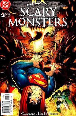 JLA: Scary Monsters (Grapa) #2