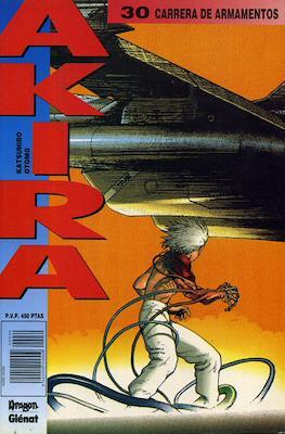 Akira (Rústica, 64 páginas) #30