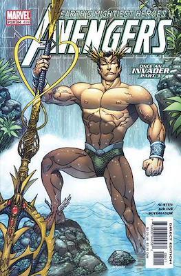 The Avengers Vol. 3 (1998-2004) (Comic-Book) #84