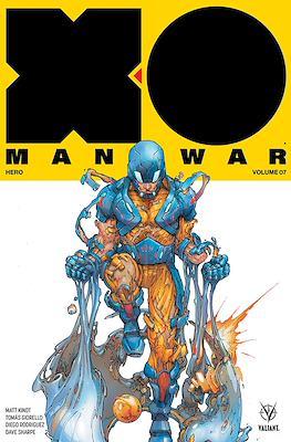 X-O Manowar (2017-) (Digital Collected) #7