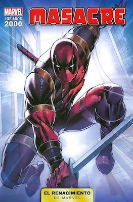 El renacimiento de Marvel - Los años 2000 #5