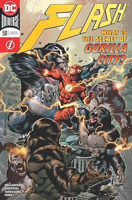 The Flash Vol. 5 (2016-2020) (Comic Book) #58