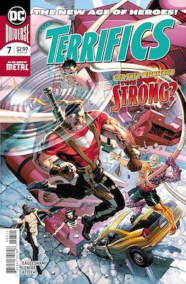 The Terrifics (2018) (Comic Book) #7
