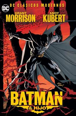 Batman & Hijo - DC Clásicos Modernos