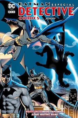 Batman: Especial Detective Comics 1000 - Portadas Alternativas #1.02