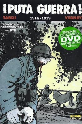 ¡Puta guerra! 1914-1919 - Edición de coleccionista