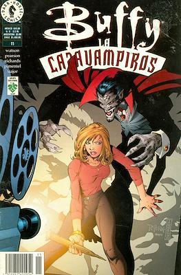 Buffy la cazavampiros #11