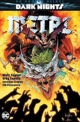Dark Nights: Metal - DC Comics Deluxe