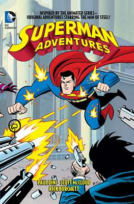 Superman Adventures (Softcover) #1