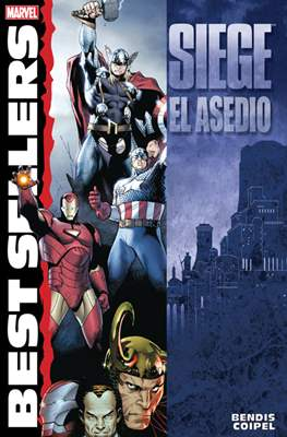 Marvel Best Sellers #20