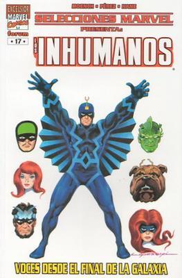 Selecciones Marvel (1999-2002) (Rústica. 17x26. 80-144 páginas. Color) #17