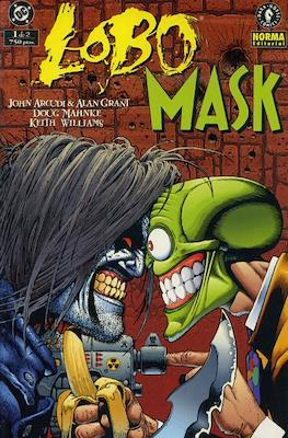 Lobo y Mask #1