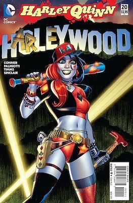 Harley Quinn (Grapa) #20