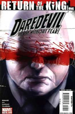 Daredevil Vol. 2 (1998-2011) (Comic-Book) #116
