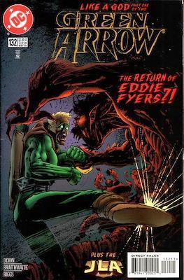 Green Arrow Vol. 2 (Comic-book.) #132