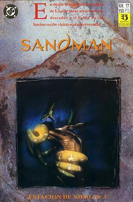 Sandman Vol. 1 #17