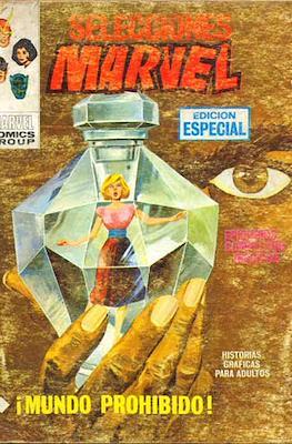 Selecciones Marvel (1970-1972) (Rústica 132 pp) #17