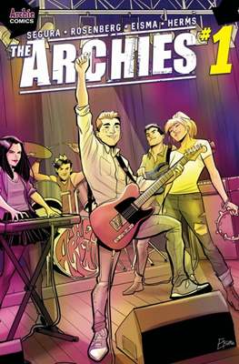 The Archies (2017) (Digital) #1