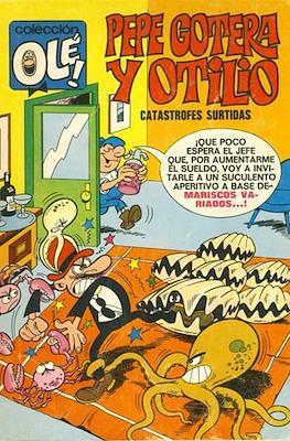 Colección Olé! (1ª Edición - Rústica, 64-80 páginas) #50