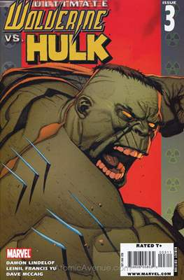 Ultimate Wolverine vs. Hulk (Comic-book) #3