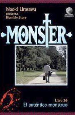 Monster #36