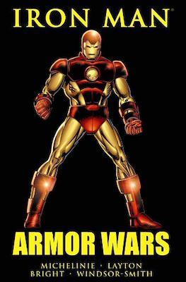 Iron Man. Armor Wars