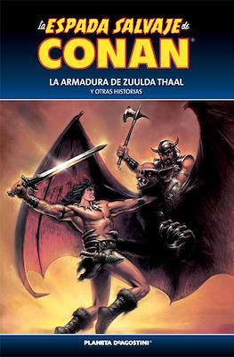 La Espada Salvaje de Conan (Cartoné 120 - 160 páginas.) #29