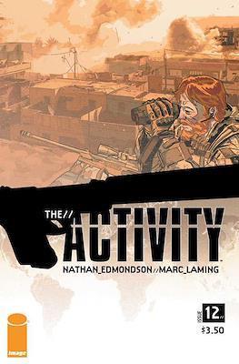 The Activity (Grapa) #12
