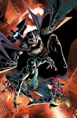 Batman: Detective Comics. Renacimiento (Cartoné 176pp) #3